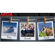 Magnetka kovová Slovensko 02