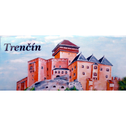 Magnetka kovová Trenčín
