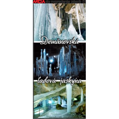 Magnetka kovová Demänovská Ľadová Jaskyňa 02