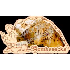 Magnetka Gombasecká Jaskyňa