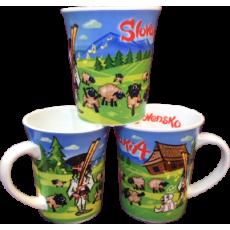 Šálka Slovakia 01