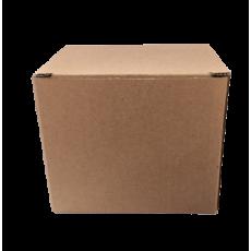Krabička na šálky prírodná