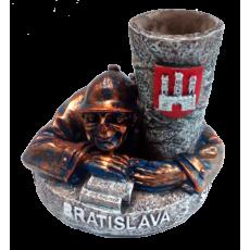 Ťažítko Bratislava