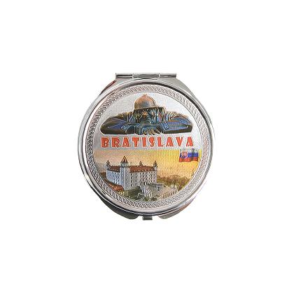 Suvenír Zrkadielko Bratislava