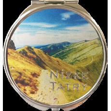 Suvenír Zrkadielko Nízke Tatry 2
