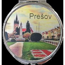 Suvenír Zrkadielko Prešov