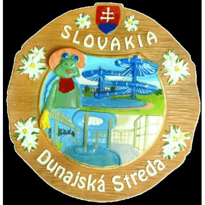 Suvenír Tanier Dunajská Streda