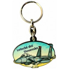 Kľúčenka Letecké dni 16