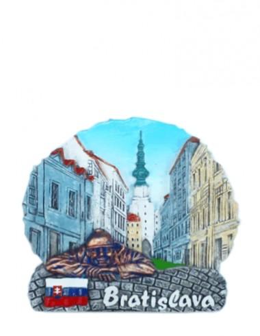 Magnenky kompozitné 3D                    1,00 € s DPH