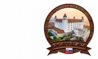 Dekokov Bratislava       1,20 € s DPH