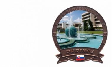 Dekokov Dudince       1,20 € s DPH