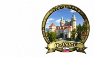 Dekokov Bojnice       1,20 € s DPH