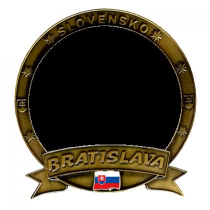 Odznak vlastny vzor